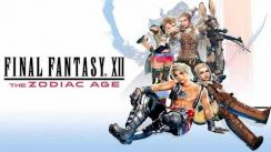 Square Enix anuncia 'Final Fantasy XII: The Zodiac Age' para PC vía Steam [VIDEO]