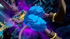 ¡Confirmado! Beerus, el dios de la destrucción, estará en Dragon Ball FighterZ [VIDEO]