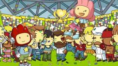 Warner Bros anuncia oficialmente 'Scribblenauts Showdown' para todas las consolas [VIDEO]