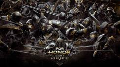 FOR HONOR: Ubisoft anuncia la quinta temporada de su título [VIDEO]