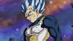 Dragon Ball Super 126: ¿'Vegeta supera a un dios de la destrucción? [VIDEO]