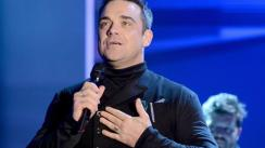 Robbie Williams ya no cantará 'Angels'