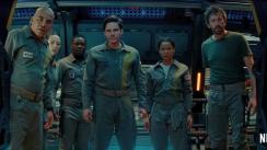 Netflix estrena 'The Cloverfield Paradox', la tercera película de la saga [VIDEO]
