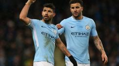 Manchester City aplastó 5-1 al Leicester City por la Premier League