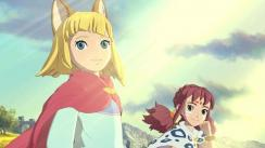 Muestran los primeros minutos de 'Ni no Kuni II: Revenant Kingdom' [VIDEO]