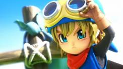 Square Enix: Presenta nuevos datos y avances de Dragon Quest Builders 2 [VIDEO]