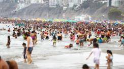 Estas son las 54 playas de Lima saludables y aptas para bañistas [VIDEO]
