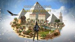 'Assassin's Creed: Origins' estrenará su modo educativo para conocer el antiguo Egipto [VIDEO]