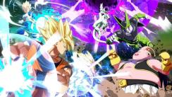 'Dragon Ball FighterZ' estrena las versiones originales de 'Gokú' y 'Vegeta' [VIDEOS]