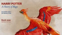 Ya puedes acceder a la exposición 'Harry Potter: A History of Magic' sin salir de casa [VIDEO]