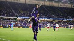 Yotún anotó así para Orlando City en la MLS [VIDEO]
