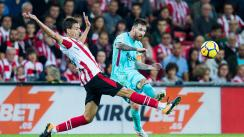 Barcelona vs. Athletic de Bilbao: En el Camp Nou por LaLiga