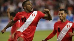 Perú derrotó 3-1 a Islandia en New Jersey [VIDEO]