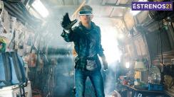 Estrenos.21: 'Ready Player One' y lo mejor de la cartelera [VIDEO]