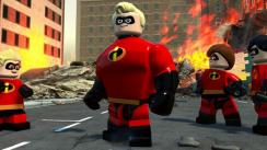 LEGO The Incredibles: Disney y Warner Bros. confirman nuevo videojuego [VIDEO]