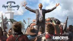 'Far Cry 5' ya supera las 500 mil copias vendidas en su primera semana