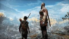 'God of War': Este video recopila la trayectoria de 'Kratos' hasta