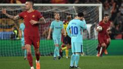 Barcelona tendrá su revancha frente a su verdugo en Champions, la Roma [VIDEO]
