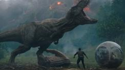 'Jurassic World: Fallen Kindom' estrena su tráiler final [VIDEO]