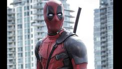 'Deadpool' irrumpió en programa y el conductor reaccionó de esta manera [VIDEO]