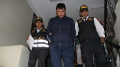 Arequipa: Vecinos capturan a hampón requisitoriado por robo de S/500 mil en 2016