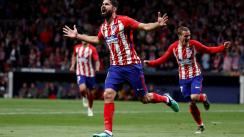 ¡Finalista de Europa League! Atlético de Madrid venció 1-0 a Arsenal [FOTOS]