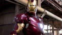 Robaron el traje original de 'Iron Man' [FOTOS]
