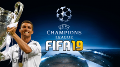 La Europa League y la Champions League estarían en FIFA 19 [VIDEO]