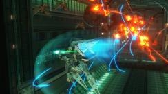 'Zone of the Enders: The 2nd Runner MARS' se anunció para septiembre