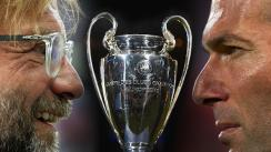 Real Madrid vs. Liverpool EN VIVO: Día, horarios y canales de la final de la Champions League 2017 - 2018