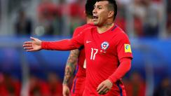 Chile cayó ante Rumania por 3-2 en amistoso FIFA [FOTOS y VIDEO]