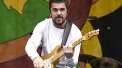 YouTube: Juanes estrenó nuevo videoclip del tema 'Pa dentro' [VIDEO]