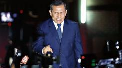 Accidentado interrogatorio a Ollanta Humala en el Congreso