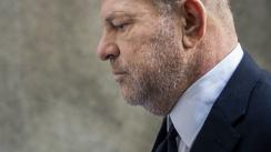 Harvey Weinstein se declara no culpable de violación y agresión sexual