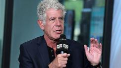 Revive la visita de Anthony Bourdain a Lima [FOTOS Y VIDEOS]