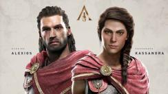 'Assassin's Creed Odyssey': La historia de 'Kassandra' será un punto de quiebre en la saga [VIDEO]