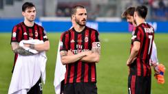 UEFA excluye al AC Milan de la Europa League por 'fair play' económico