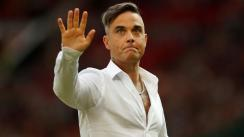 Robbie Williams confiesa que