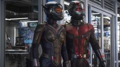 'Ant-Man and the Wasp' o ¿qué le depara al universo de Marvel? [Reseña con spoilers]