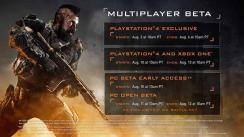 Activision: Revela nuevo tráiler para la BETA multiplayer de Black Ops 4 [VIDEO]