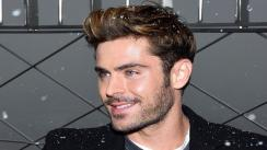 Zac Efron: Estrella de Hollywood está en Lima y se paseó por Miraflores | VIDEO y FOTOS