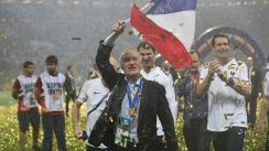Didier Deschamps: