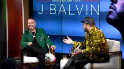 Documental de YouTube sobre J Balvin revela su lado más íntimo [VIDEOS]