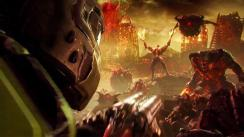 'DOOM Eternal' estrena nuevo video plagado de su locura característica [VIDEO]