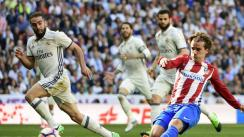 Real Madrid vs. Atlético de Madrid EN VIVO TV ONLINE Supercopa Europa ESPN FOX Sports