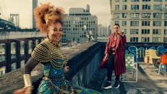 Daddy Yankee y Janet Jackson se unen en 'Made for now' [VIDEO]