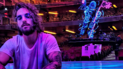 ¡Se apunta! Maluma estará presente en los MTV Video Music Awards 2018 [FOTO]