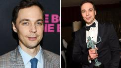 Jim Parsons se despide de 'The Big Bang Theory'