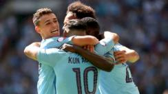 Manchester City venció 2-1 al Newcastle United por la fecha 4 de la Premier League