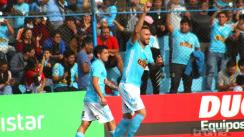 Sporting Cristal goleó 4-0 a Sport Boys en su debut en el Torneo Clausura [VIDEO]
